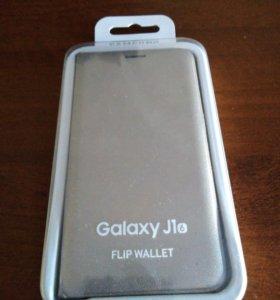 Продаётся чехол для телефона Samsung J1 (2016)