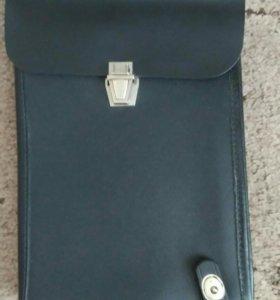 Планшет сумка офицерский