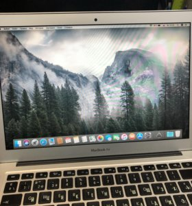 Apple MacBook Air 13, 8gb/128gb, 2015 года