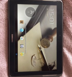 Планшет SAMSUNG Galaxy Note 10.1 N8000 16Gb