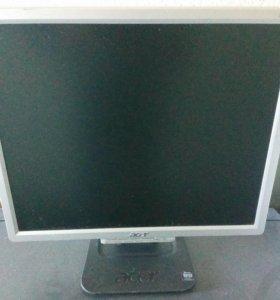 Acer 1716A в ремонт или на запчасти