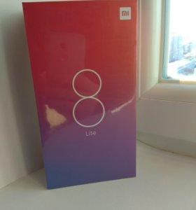 Xiaomi Mi 8 Lite 4/64 Global ver.(EU)