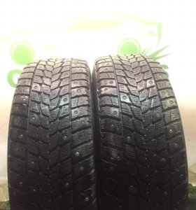 235/65 R17 Toyo Open Country I/T 2шт