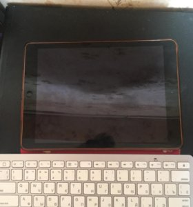 Беспроводная клавиатура для всех видов IOS
