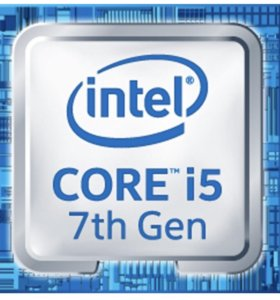 Процессор intel Core i5-7600 LGA1151