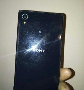 Sony Xperia М 4 аква.