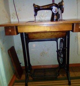 Швейная машинка (Подольск)