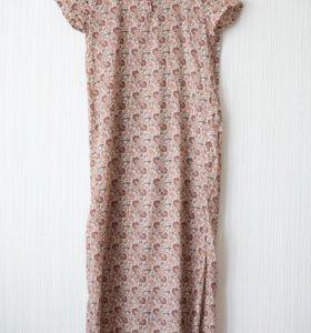 Индийское платье 42-44 р.