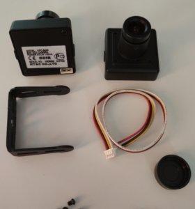 Видео камера ч/б миниатюрная KPC-S400B