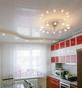 Компания Профи натяжные потолки