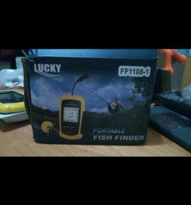 Эхолот LUCKY FF1108-1