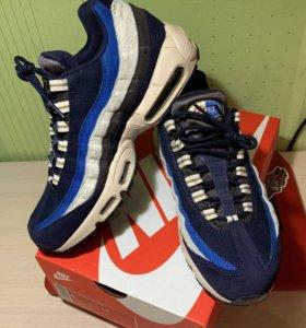 Nike air max 95 premium 8 us