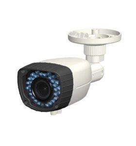 Новая HD-SDI 720p видеокамера