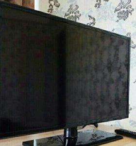 LED Телевизор Samsung Full HD DVB-T2 USB 32 дюйма