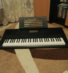 Синтезатор CASIO CTK 6000