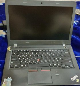 Ноутбук Lenovo ThinkPad Edge 450