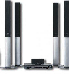 Колонки для телевизора фирмы samsung pscs900e