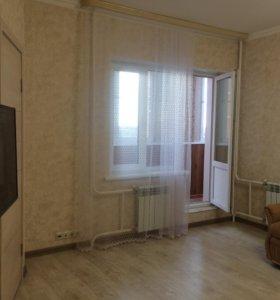 Квартира, 1 комната, 4.4 м²