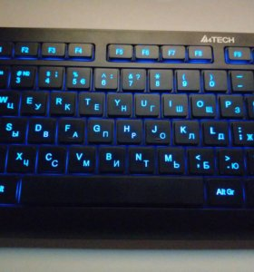 Клавиатура A4 Tech KD-600L