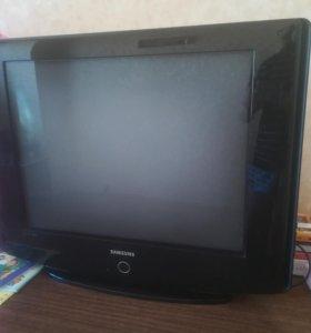 Телевизор 29 дюймов Samsung cs29z58hpq