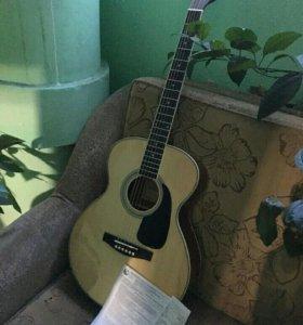 Акустическая гитара,Colombo.
