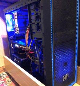 MSI GeForce GTX 1060 gaming X+ 6GB