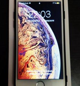 iPhone 8 64gb Ростест на гарантии