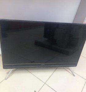 Телевизор Samsung UE32K5100AU