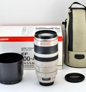 Canon Кэнон 24-105 28-300 28 40 50 55-200 70-200 8