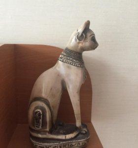 Статуэтка Египецкая Кошка