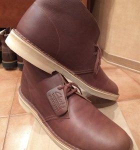 Clarks Originals Desert Boot uk10 (р.44)
