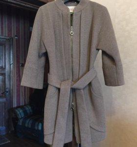 Пальто весна-осень 40 размер (XS)
