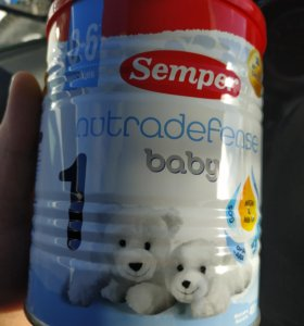 Semper Baby Nutradefense 1