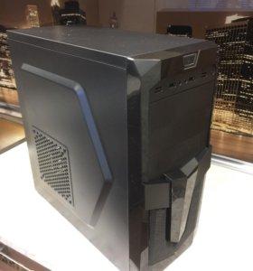 Игровой блок i3 6100 / GTX 1060 6Gb