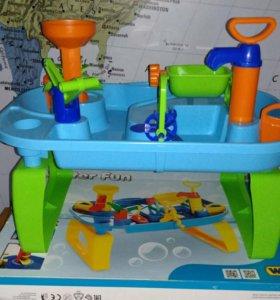 Водный мир Игровой набор