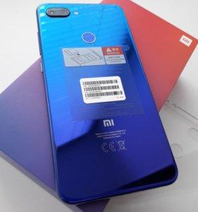 Xiaomi Mi8 lite 64Gb 24МП