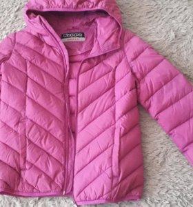 Куртка женская Kappa small