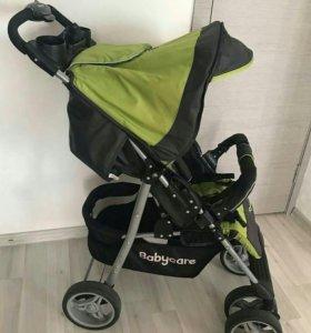 Прогулочная коляска Babycare Voyager