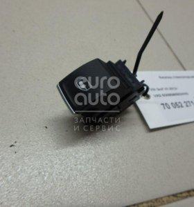 Кнопка стеклоподъемника VW Golf VII 2012-; (5G0959855DWHS)