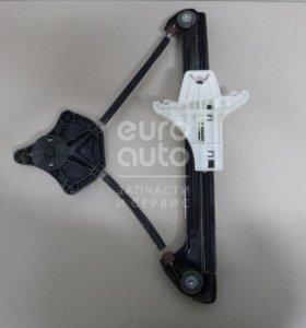 Стеклоподъемник электр. задний левый VW Golf VII 2012-; (5G4839461B)