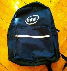 Рюкзак с логотипом