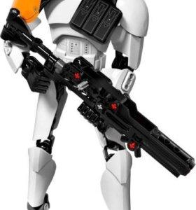 Командир штурмовиков (Lego Star Wars)