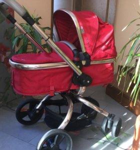Коляска-трансформер mothercare