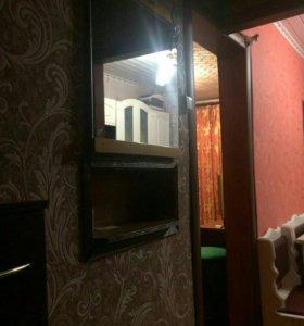 Квартира, 2 комнаты, 3.77 м²