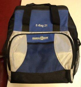 Сумка холодильник brunner e-bag 21