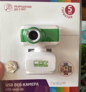 Камера для компьютера