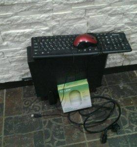 Офисный мини пк с Wi Fi