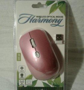 Беспроводная мышь Perfeo harmony
