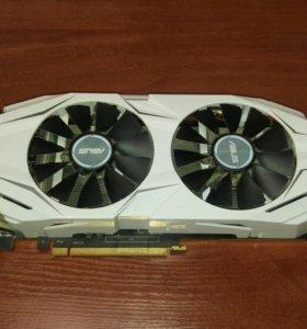 NVidia GForce GTX 1060 6gb