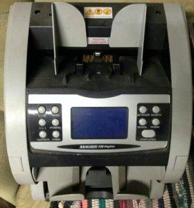 Счетчик купюр Magner 150 digital